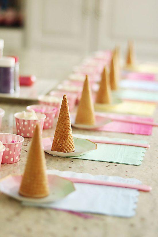 25 Unicorn Party Ideas Nobiggie
