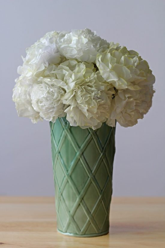 Tissue Paper Flowers | 25+ MORE Paper Flowers
