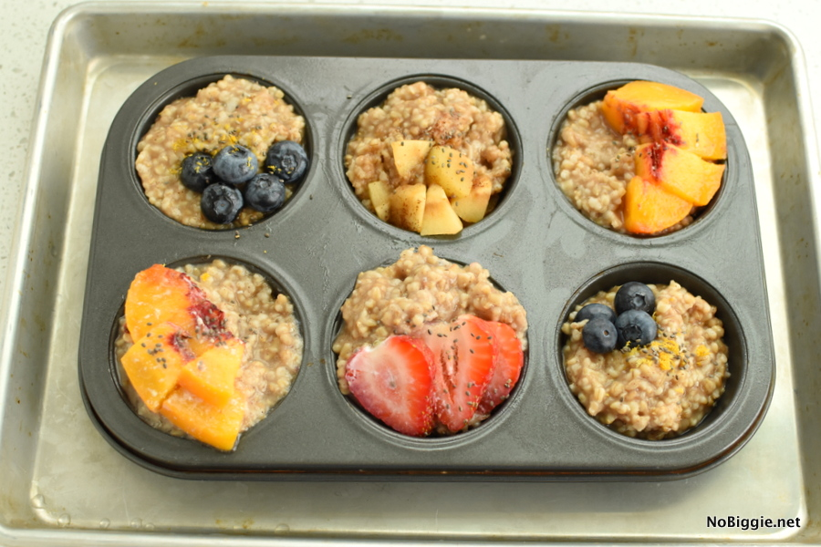freeze steel cut oats