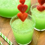 The Grinch Party Punch