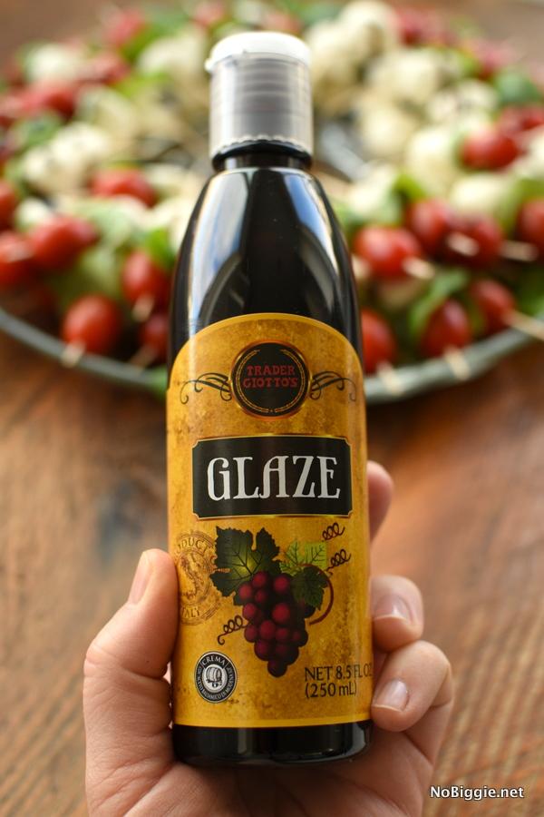 trader joes balsamic glaze