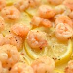 Italian Shrimp Bake
