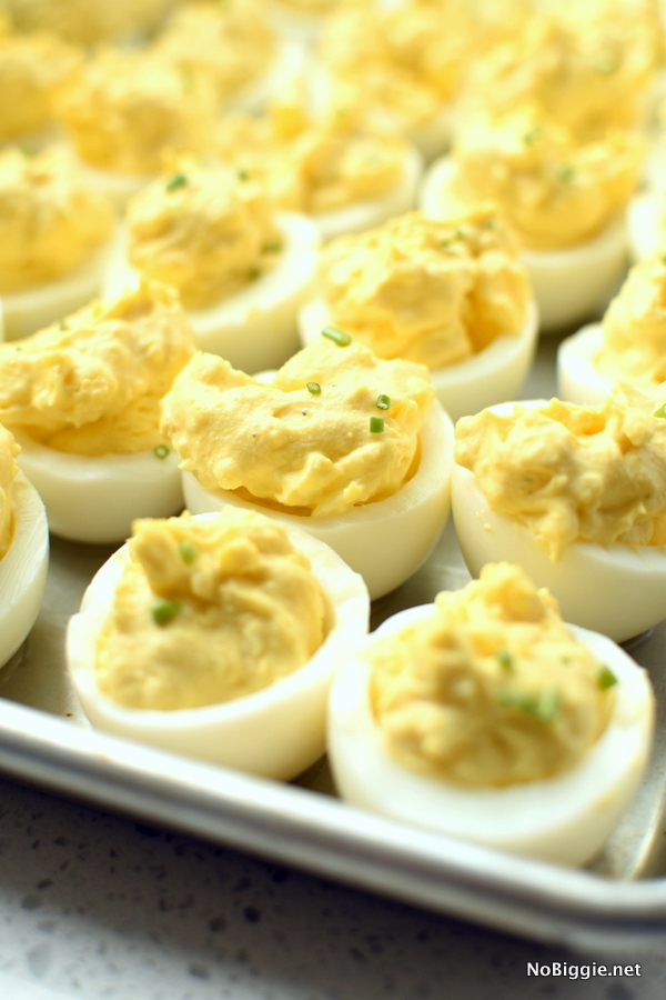 classic deviled egg cups