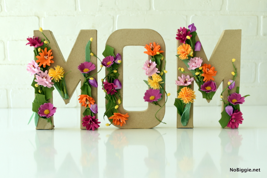 Mother's Day Easy DIY Craft