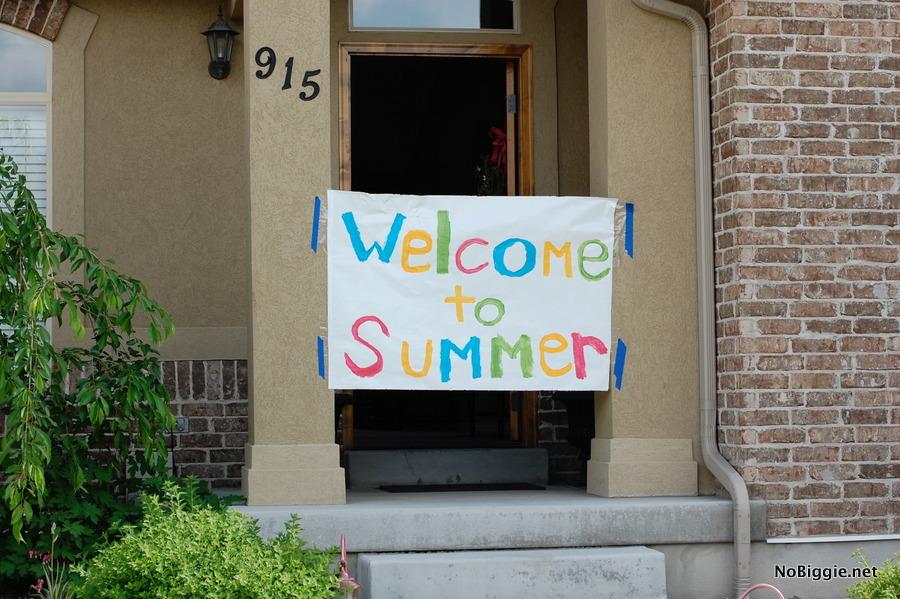 Summer Breakthrough Banner