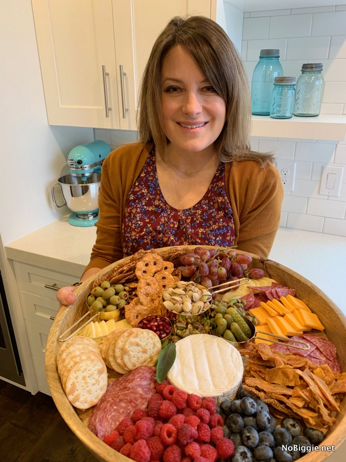 charcuterie board how to