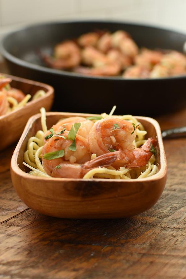easy spicy shrimp   NoBiggie.net