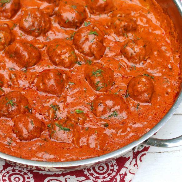 Hungarian Meatballs | 25+ Meatball Recipes