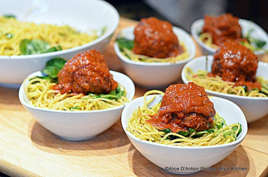 Moroccan Meatballs | 25+ Meatball Recipes