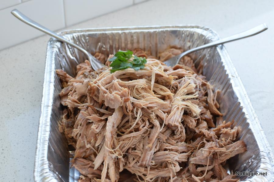 Slow Cooker Kalua Pig