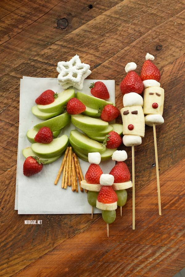 Grinch Party Food | NoBiggie.net