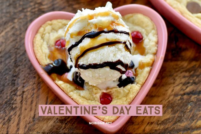 Valentine's Day Eats   NoBiggie.net