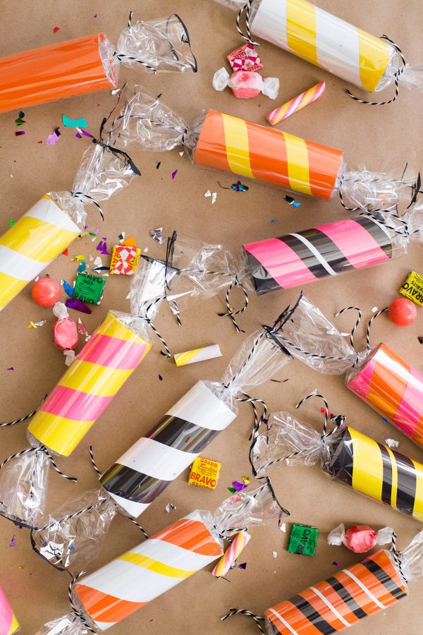 Candy Rolls | Toilet Paper Roll Crafts