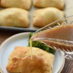 Chicken Crescent Bundles with cream cheese | NoBiggie.net