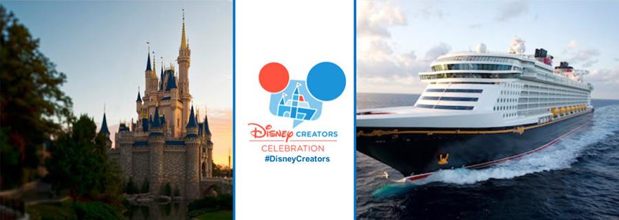 Disney Creators Celebration