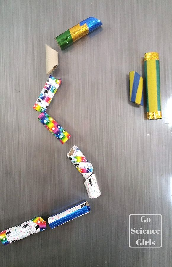 Marble Run | Toilet Paper Roll Crafts