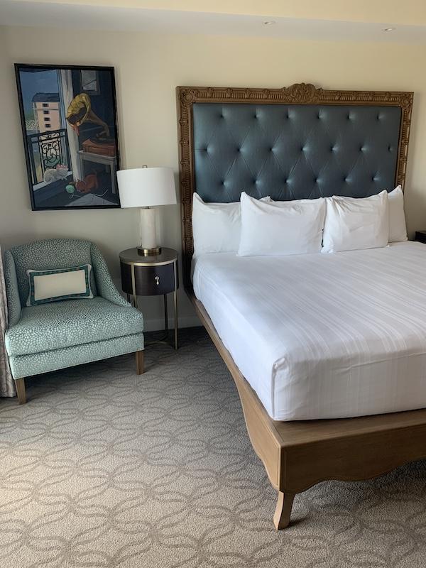 master suite Disney Riviera Resort | NoBiggie.net