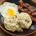 sausage gravy recipe | NoBiggie.net