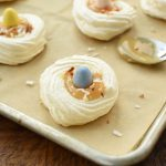 easter meringue cookies | NoBiggie.net