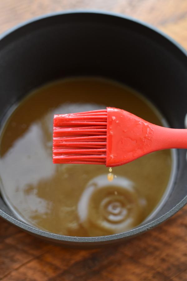 ham glaze | NoBiggie.net