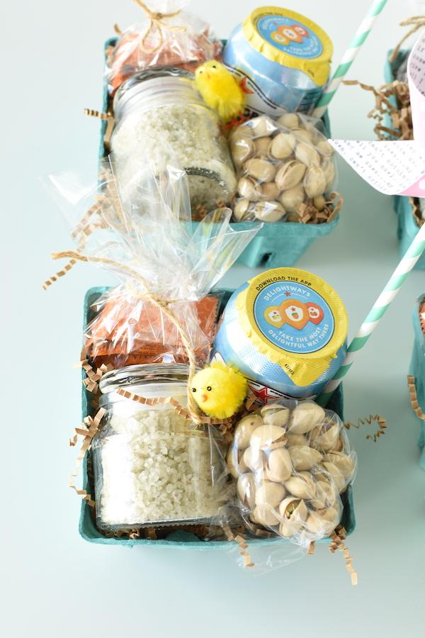 berry basket spring time gift idea   NoBiggie.net