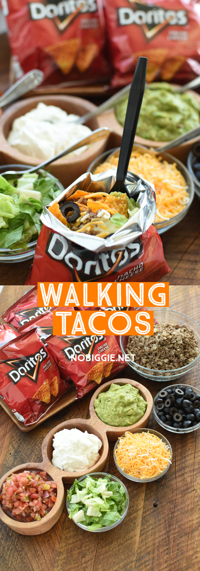 walking tacos | NoBiggie.net