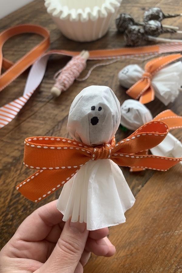 Ghost Lollipops   NoBiggie.net