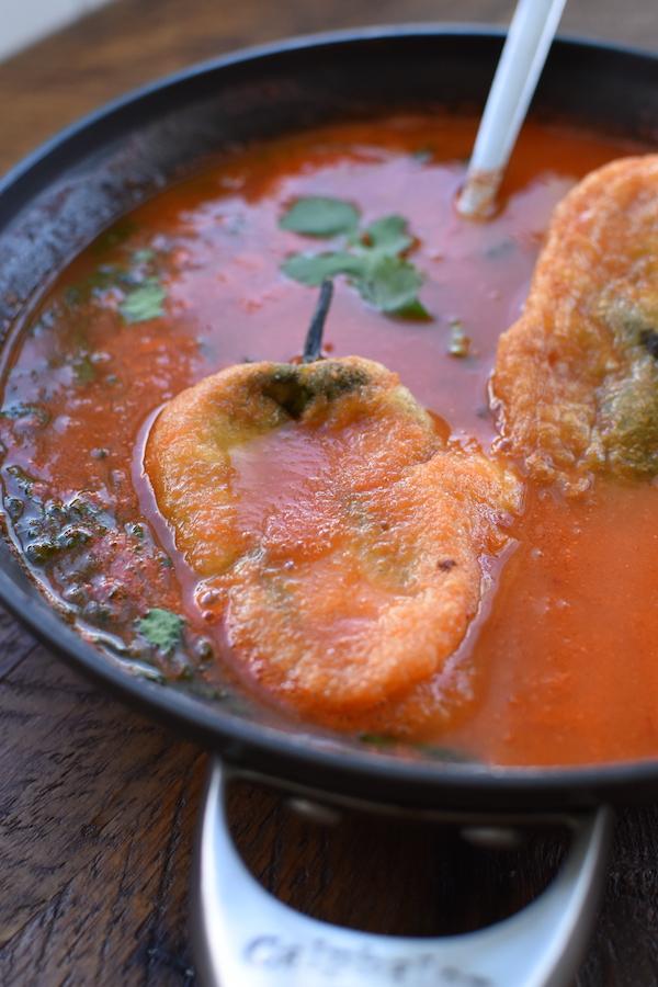 homemade chile relleno recipe | NoBiggie.net