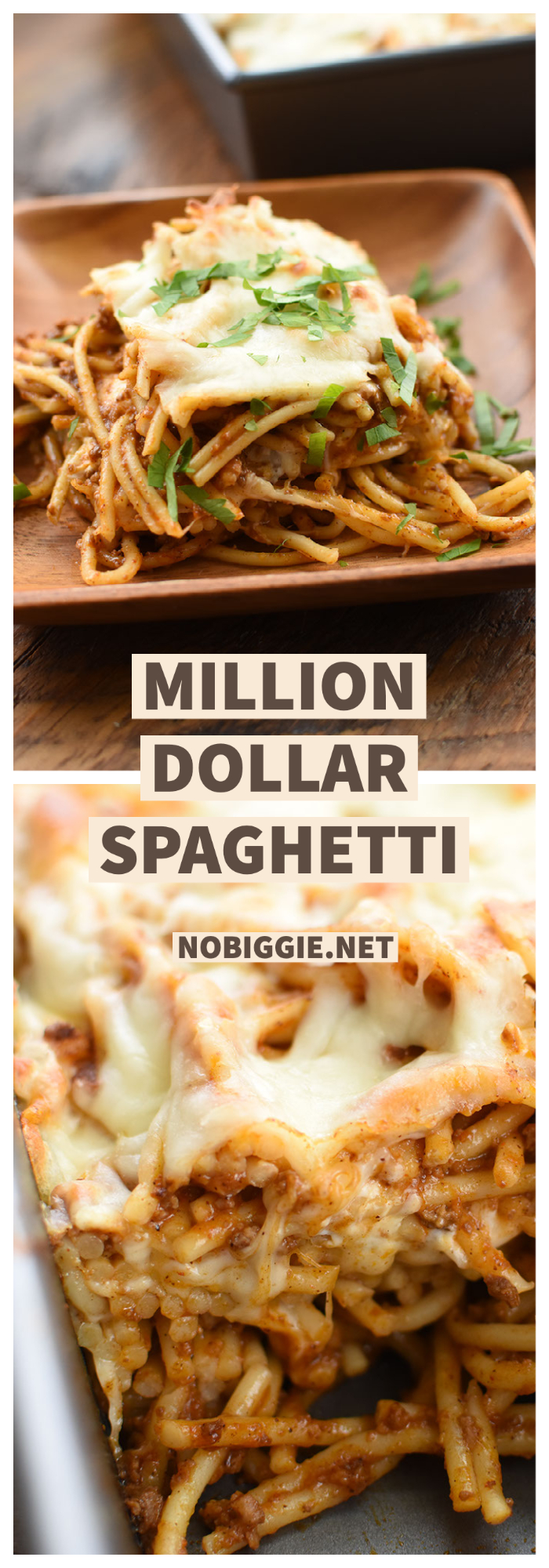 million dollar spaghetti | NoBiggie.net