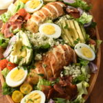 Cobb Salad ingredients | NoBiggie.net