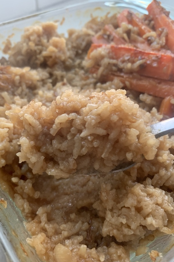 butter rice recipe | NoBiggie.net