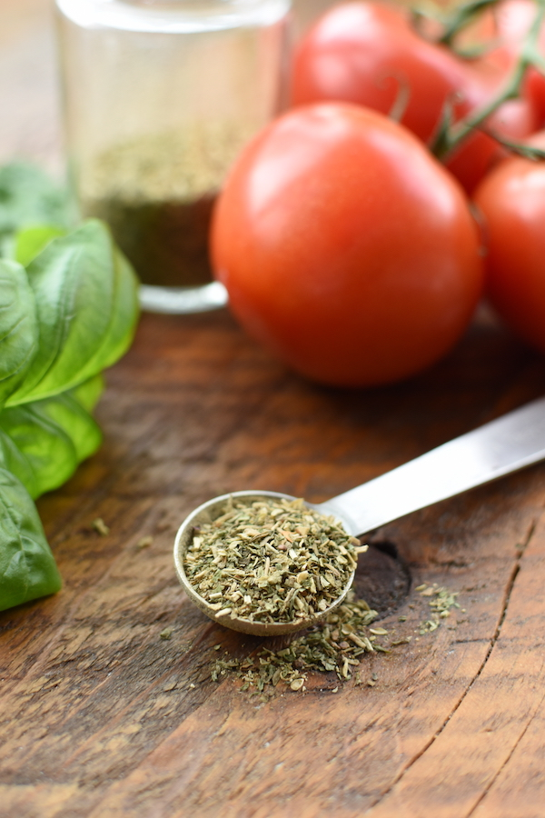 dry Italian seasoning recipe | NoBiggie.net