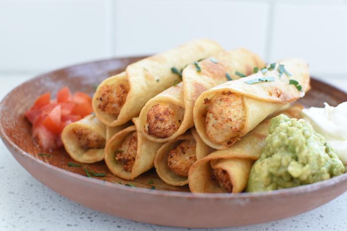 fried taquito recipe | NoBiggie.net