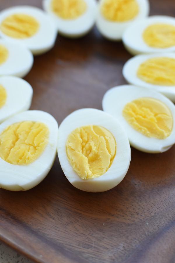 steamed eggs   NoBiggie.net