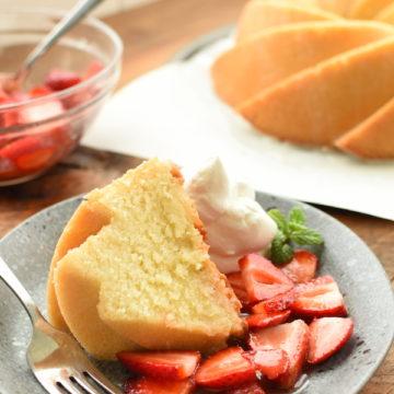 strawberry shortcake | NoBiggie.net