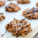 no bake butterscotch cookies   NoBiggie.net