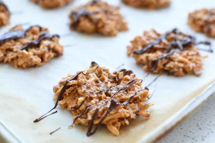 no bake cookies   NoBiggie.net