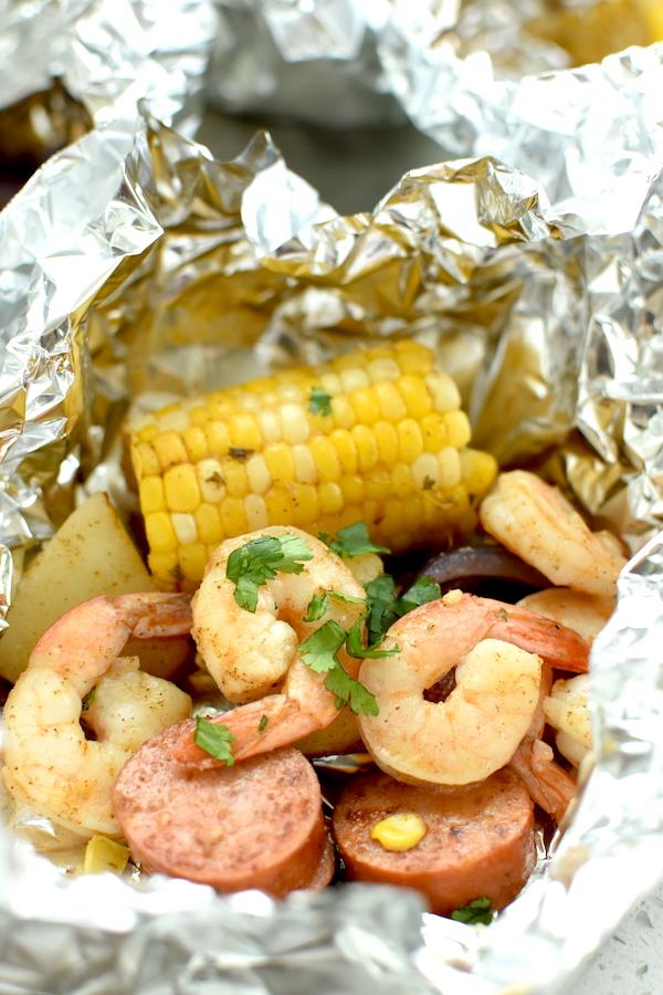 shrimp boil foil packets | NoBiggie.net