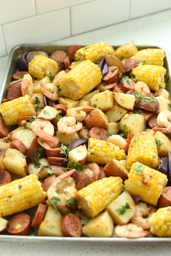 shrimp boil recipe | NoBiggie.net
