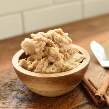 Cinnamon Honey Butter (copycat recipe)   NoBiggie.net