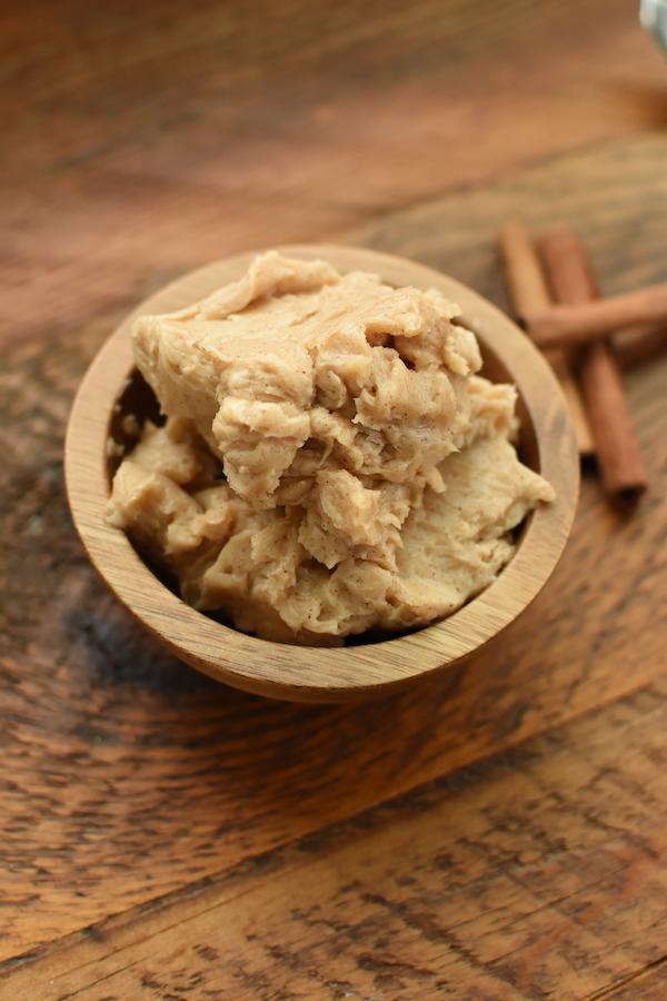 cinnamon honey butter   NoBiggie.net