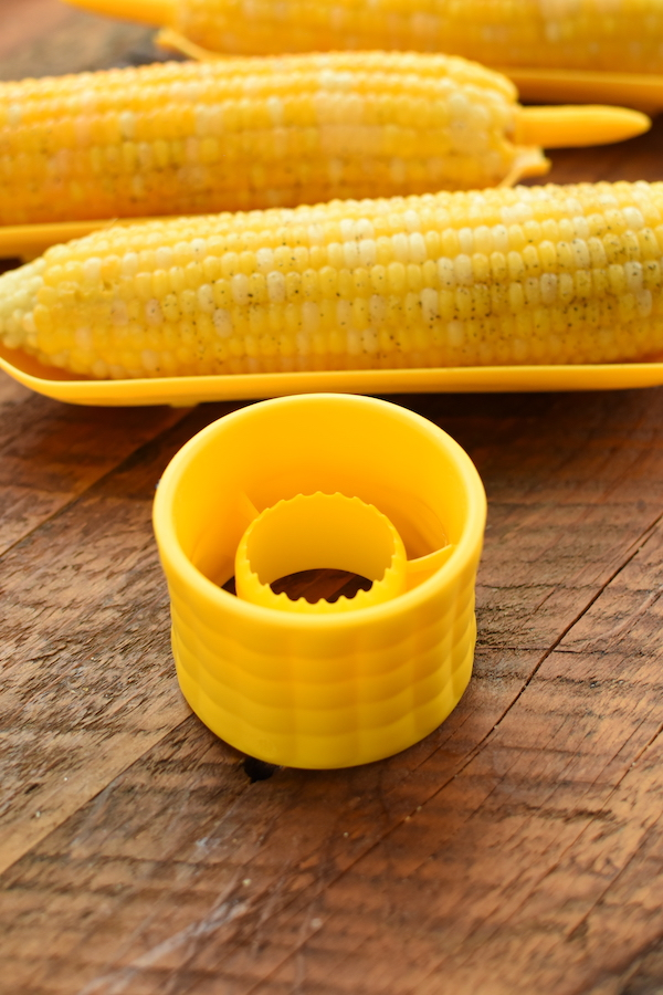 review of tools to cut corn off the cob   NoBiggie.net